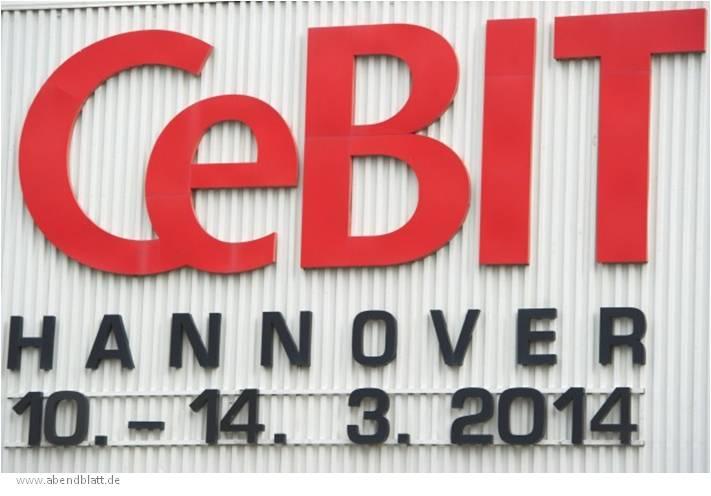 2014-0313-德國漢諾威CeBIT電腦展02