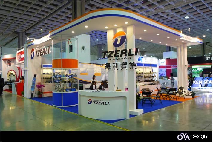 103-0411-不一樣的硬漢美學,Taipei AMPA國際汽車零配件展覽會08