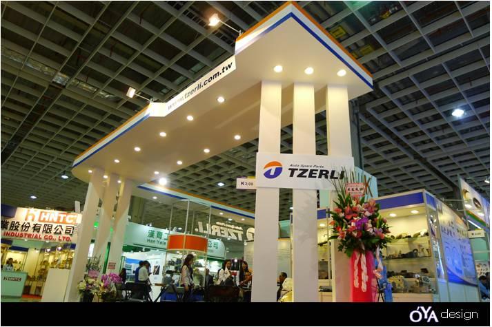 103-0411-不一樣的硬漢美學,Taipei AMPA國際汽車零配件展覽會09