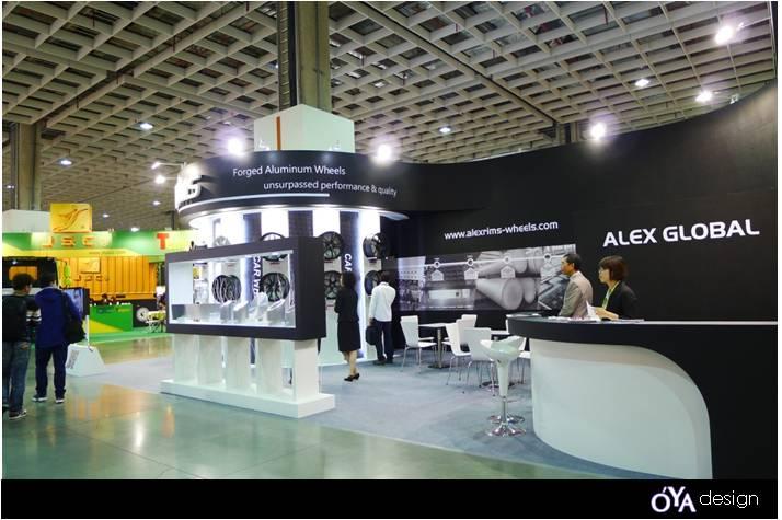 103-0411-不一樣的硬漢美學,Taipei AMPA國際汽車零配件展覽會11