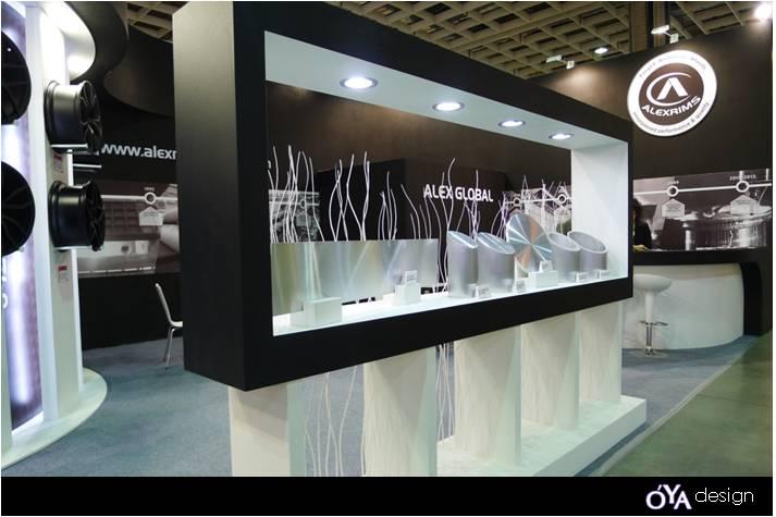 103-0411-不一樣的硬漢美學,Taipei AMPA國際汽車零配件展覽會13