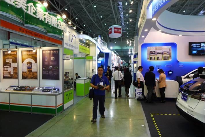 103-0411-不一樣的硬漢美學,Taipei AMPA國際汽車零配件展覽會15