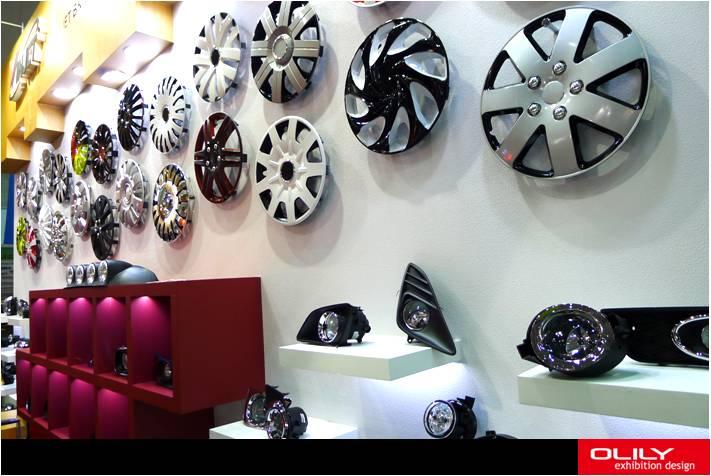 103-0411-不一樣的硬漢美學,Taipei AMPA國際汽車零配件展覽會20