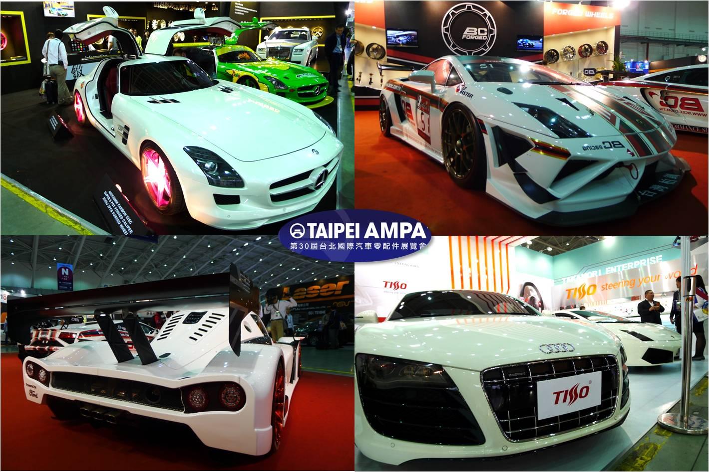 103-0411-不一樣的硬漢美學,Taipei AMPA國際汽車零配件展覽會23