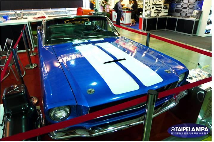 103-0411-不一樣的硬漢美學,Taipei AMPA國際汽車零配件展覽會24