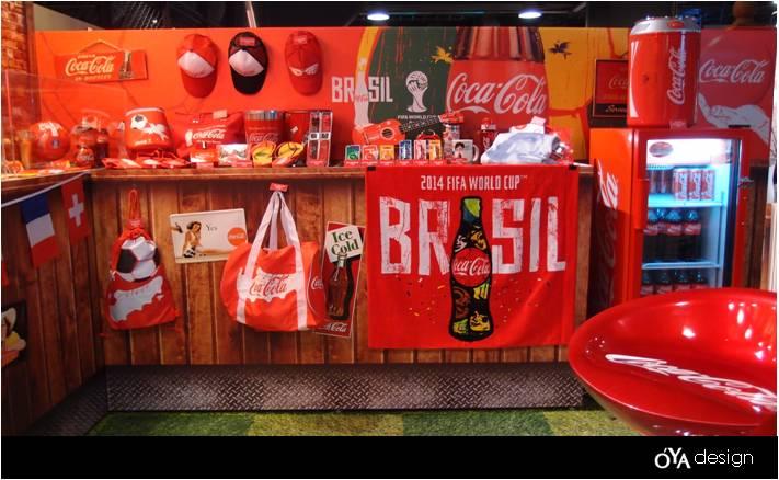2014-0704-夏日瘋足球,可口可樂FIFA嘉年華-14