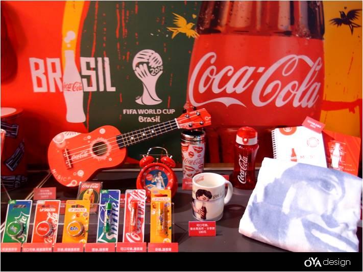 2014-0704-夏日瘋足球,可口可樂FIFA嘉年華-22