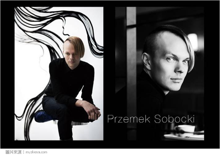 103-0828-戀上星座萬花筒,新光三越X波蘭時尚插畫家Przemek Sobocki-03