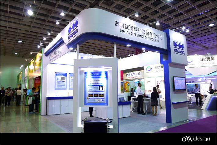 103-0912-SEMICON Taiwan 2014國際半導體大展,歐也空間presents-14