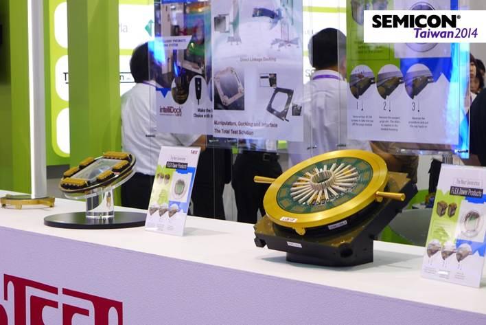 103-0912-SEMICON Taiwan 2014國際半導體大展,歐也空間presents-16