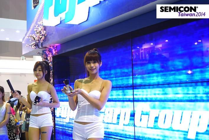 103-0912-SEMICON Taiwan 2014國際半導體大展,歐也空間presents-20