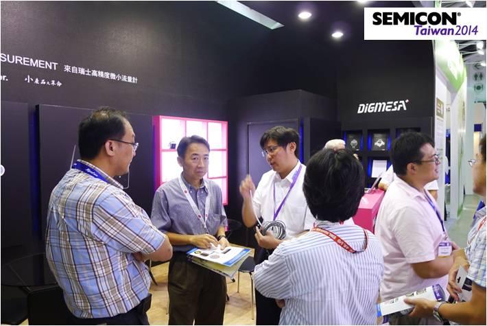 103-0912-SEMICON Taiwan 2014國際半導體大展,歐也空間presents-22