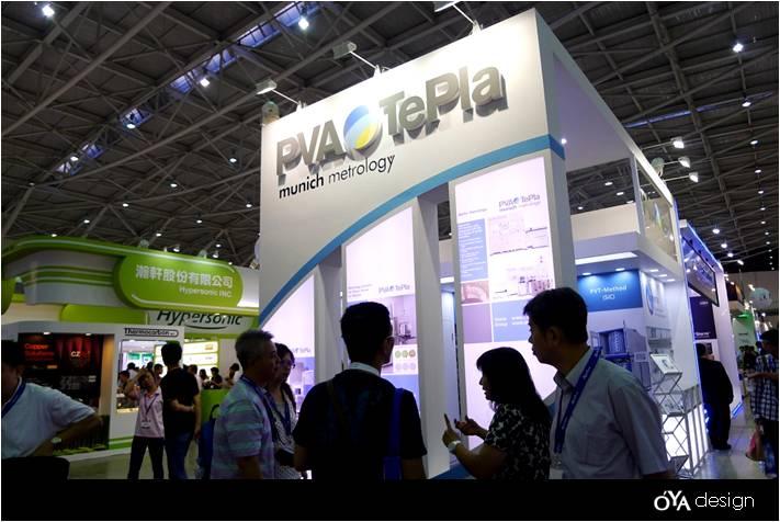 103-0912-SEMICON Taiwan 2014國際半導體大展,歐也空間presents-26