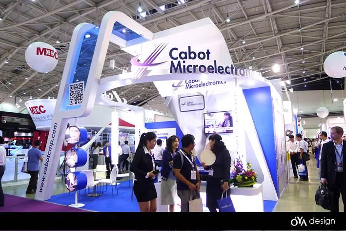 103-0912-SEMICON Taiwan 2014國際半導體大展,歐也空間presents-28
