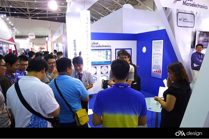 103-0912-SEMICON Taiwan 2014國際半導體大展,歐也空間presents-29