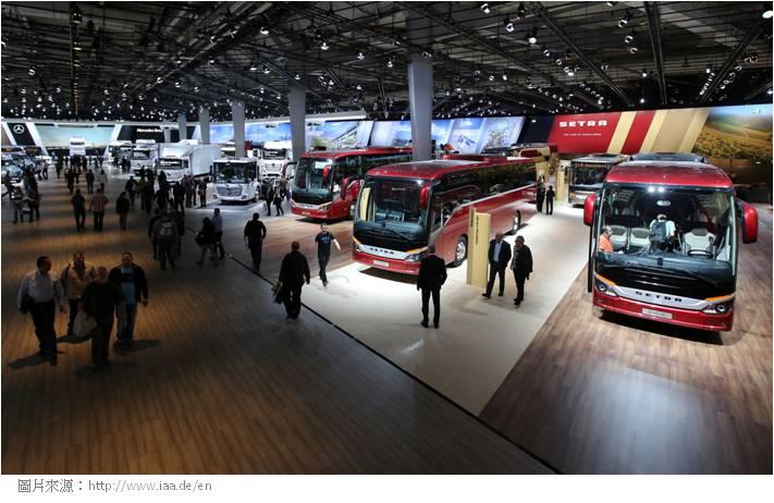 103-1009-IAA Commercial Vehicles德國漢諾威國際商用車大展-16