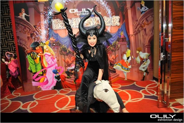 104-0204-[Special Event]來場屬於中世紀的浪漫吧!歐立利奇幻之夜!Olily presents-17