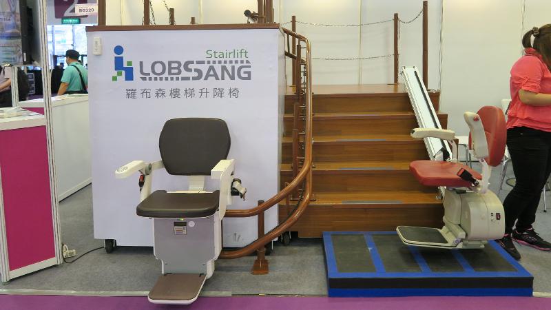 台灣國際醫療展 (4)