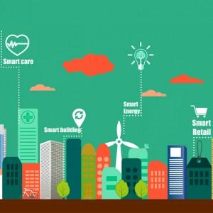 智慧城市展覽設計