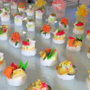 食品展展覽設計公司