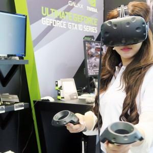 Computexe國際電腦展展場設計