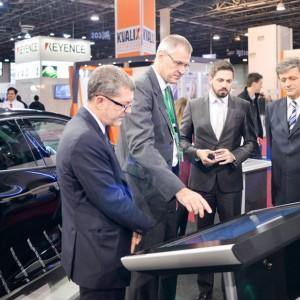 匈牙利汽車工業展