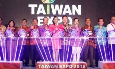 印尼台灣形象館攤位設計-(1)