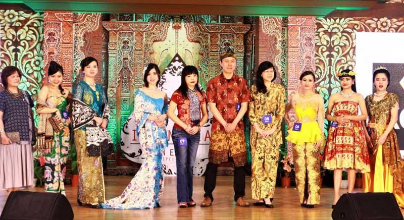 印尼台灣形象館攤位設計-(2)