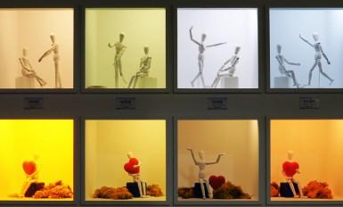 照明科技展攤位設計 (1)