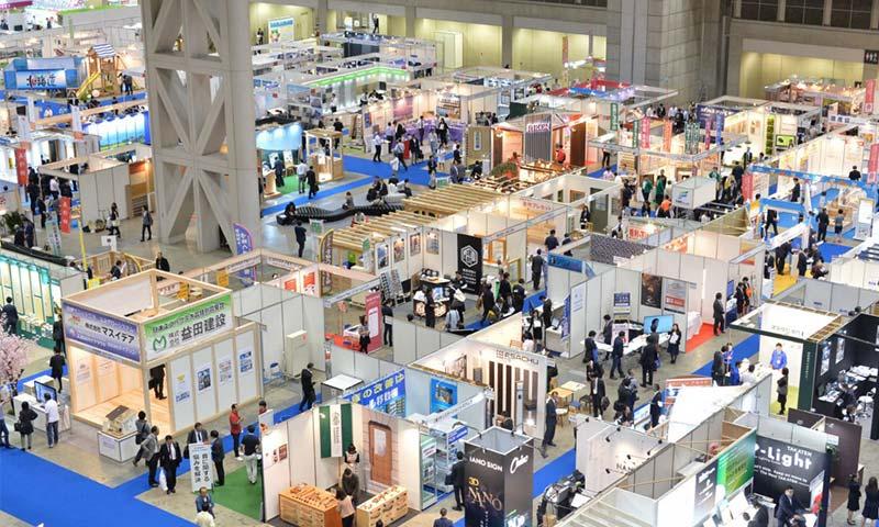 日本住宅建築展展覽代理公司-(8)