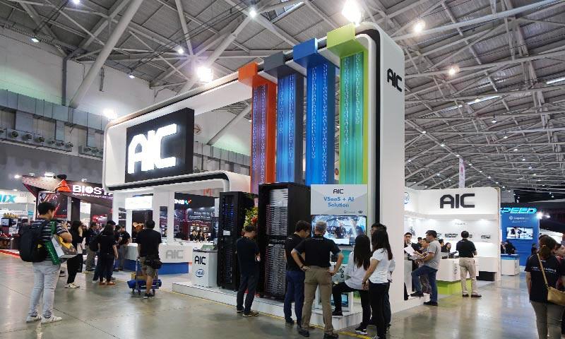 電腦展Computex攤位佈置公司 (16)