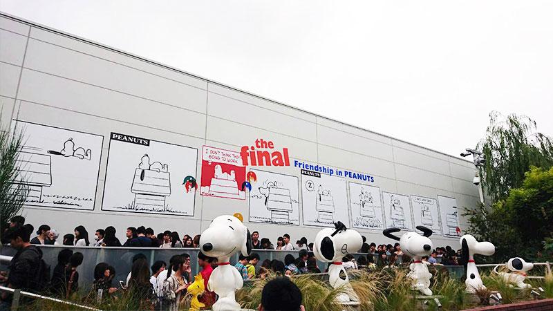 日本東京展覽設計公司-(11)