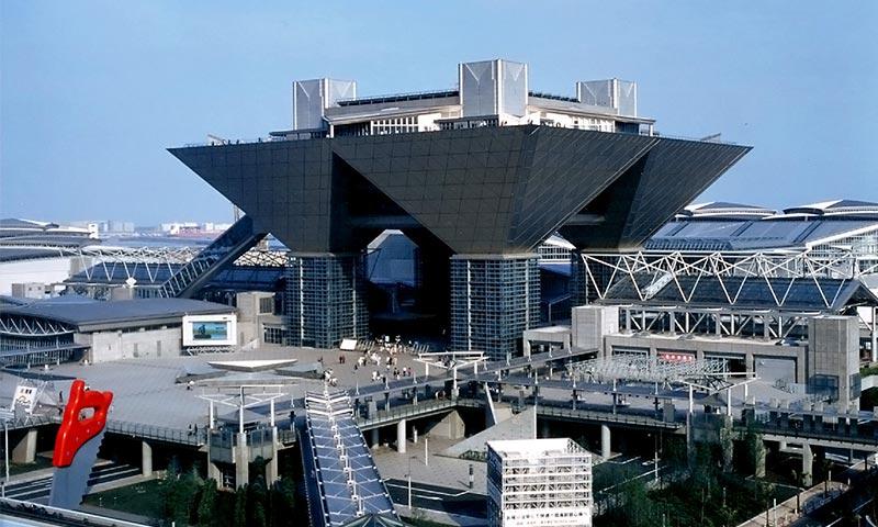 日本東京展覽設計公司-(2)