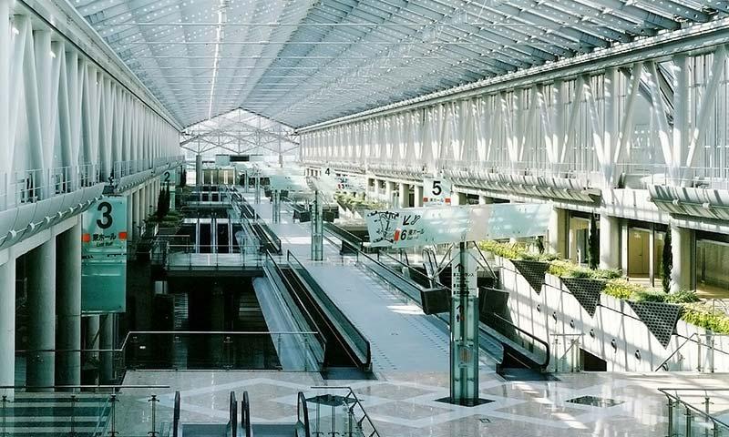 日本東京展覽設計公司-(3)