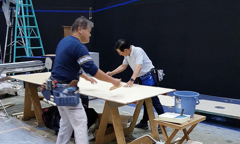 日本東京展覽設計公司-(6)