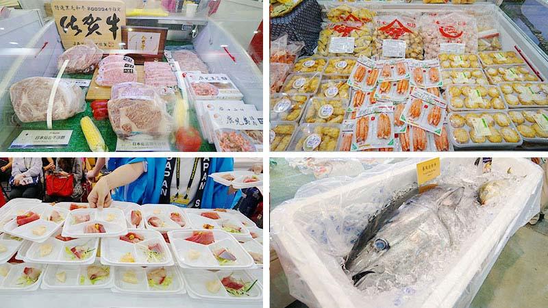 食品展攤位規劃設計-(7)