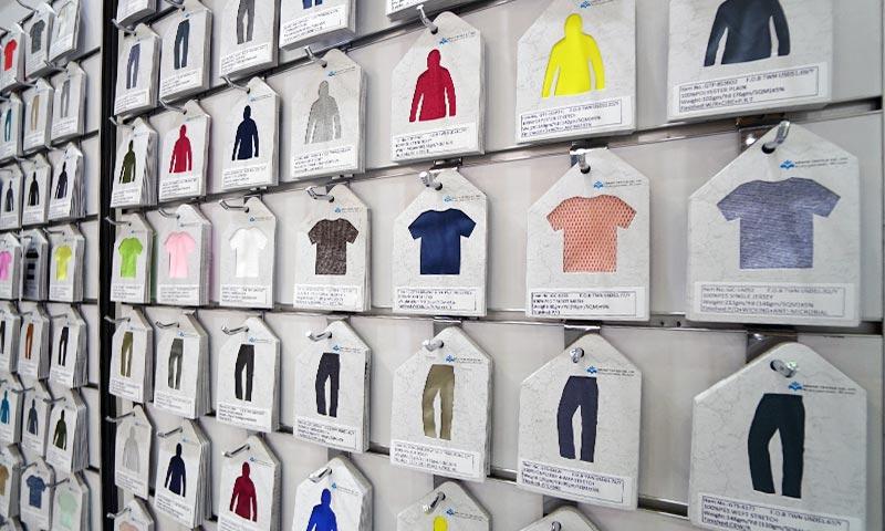 台北紡織展攤位設計 (8)