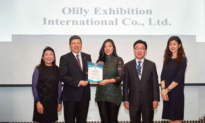 歐立利榮獲亞洲會展獎雙獎-(4)