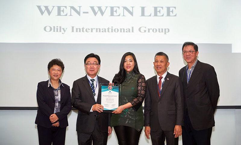 歐立利榮獲亞洲會展獎雙獎-(5)