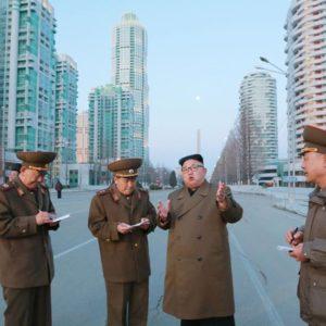 朝鮮平壤國際家具及建築建材展 - 歐立利 國際展覽設計