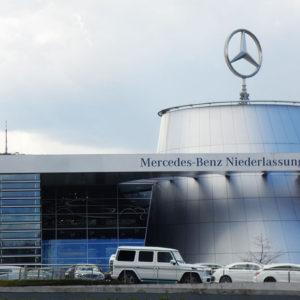 展覽設計 - 德國斯圖加特國際汽車零配件展