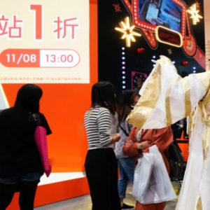 展覽設計-台北國際旅展