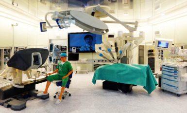 展覽設計-醫療科技展