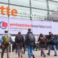 展覽設計 -Embedded World 德國紐倫堡嵌入式電子與工業電腦應用展
