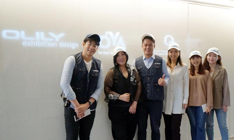 許素娟 董事長 _科技部防疫專網 人物專訪