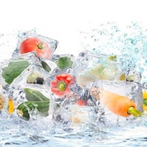 生鮮蔬果冷鏈物流