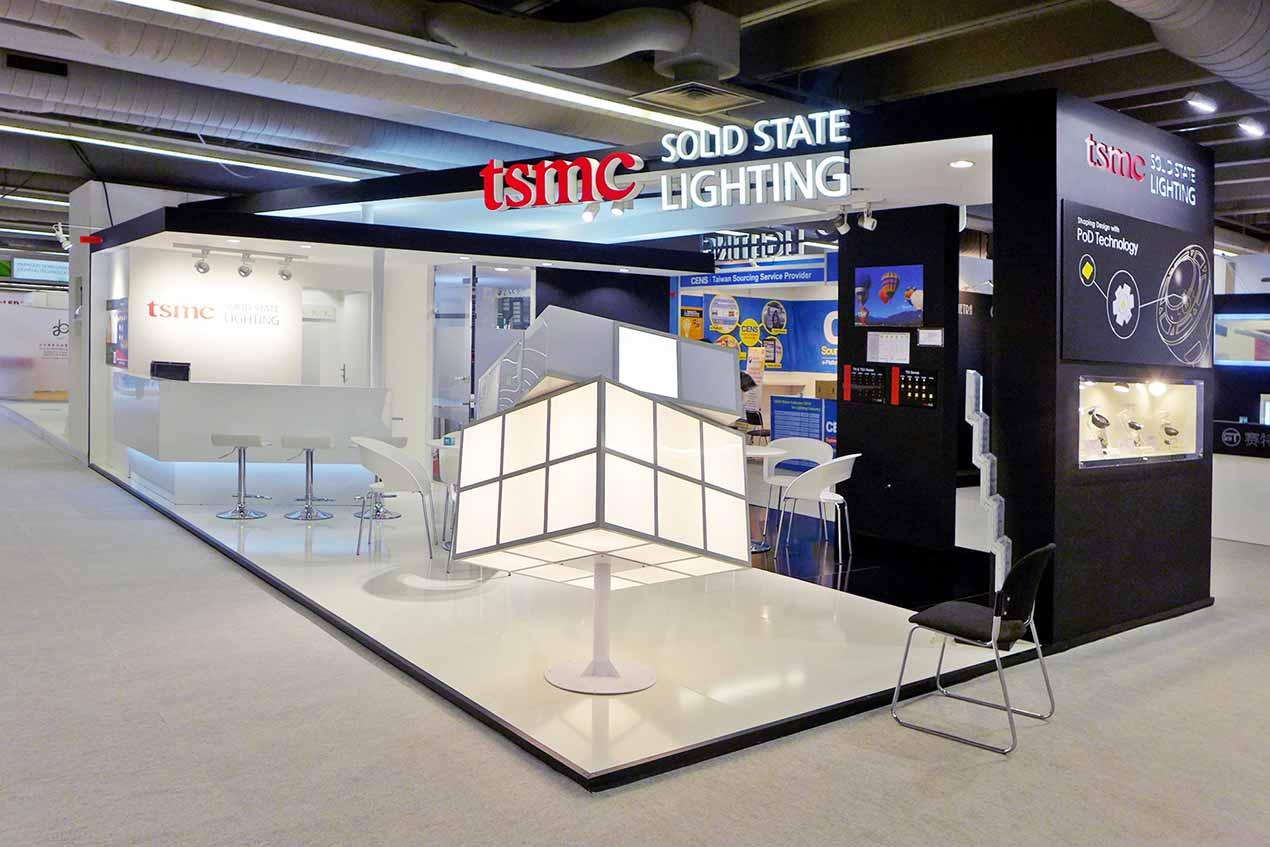 展場設計 最優質的全球展覽設計 - 歐立利國際展覽設計