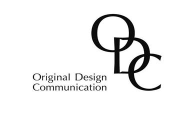 品牌規劃設計 - ODC 歐原品牌形象設計