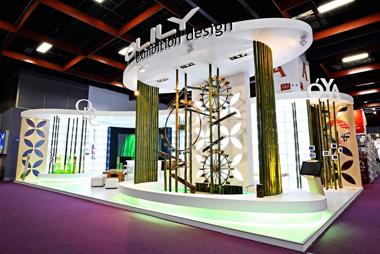 展覽設計---歐立利展覽設計公司推薦