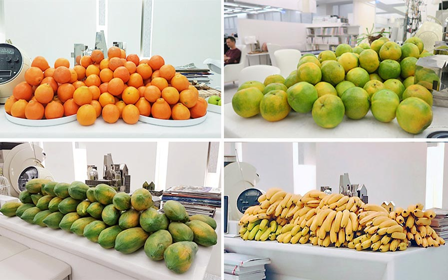 社會公益 - 農產品 -展覽設計,展場設計, 攤位設計服務